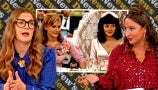 Drew Shares Brittany Murphy Memories as Astrologer Aliza Kelly Studies Her Birth Chart | Drew's News
