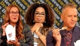 """Drew and Ross Try """"Mom's Spaghetti"""" and Talk Big Oprah Revelation   Drew's News Best of the Week"""