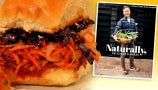 Danny Seo and Drew Whip Up Delicious Vegan BBQ Sliders