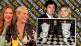 Drew and Chelsea Handler React to Meghan Trainor and Her Husband's Side-By-Side Toilets | Drew's News